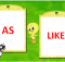 like-and-as