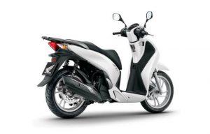 Bài viết tiếng Anh về xe máy