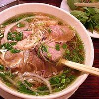 Bài luận về món ăn truyền thống tại Việt Nam