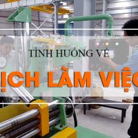 tinh-huuong-ve-lich-lam-viec-tieng-anh-chuyen-nganh-co-khi-che-tao-may