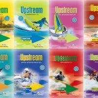 Download tai lieu tieng anh giao tiếp Upstream (full)