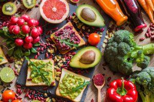 Bài luận tiếng anh thức ăn và sức khoẻ